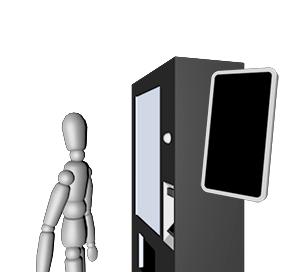 Système vidéo intégré pour FaceTime