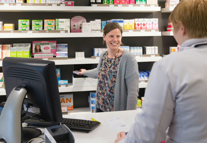 Ensure a significant sales increase by using our solutions for your pharmacy