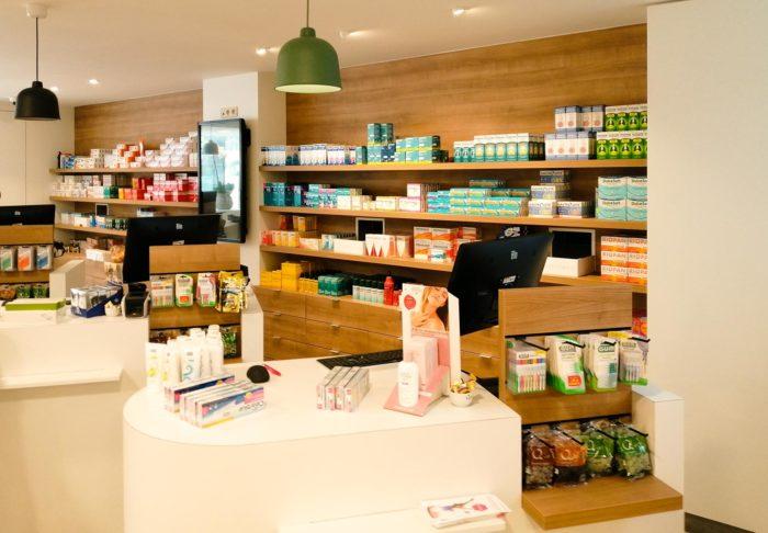 Pharmacy Vander Stichele_pharmacy automation