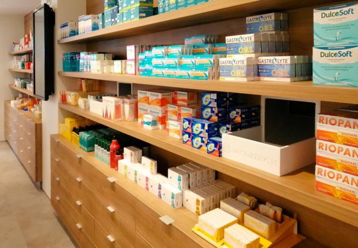 Pharmacy Vander Stichele_pharmacy robot