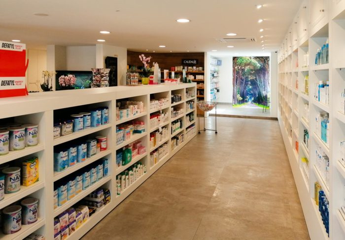 Pharmacy Vander Stichele_Meditech client