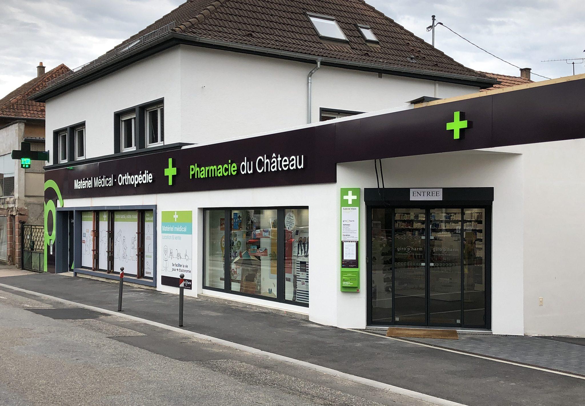 Pharmacie du Chateau_photo1