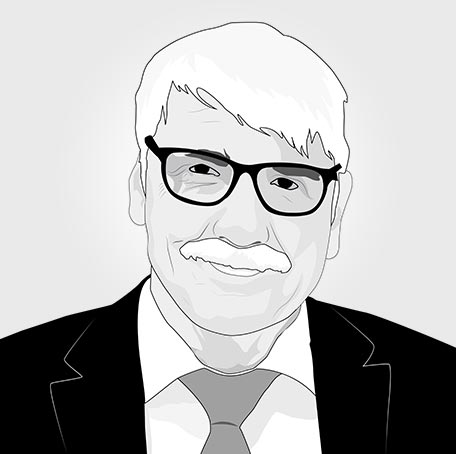 Adolf Hoffman - Sales Consultant