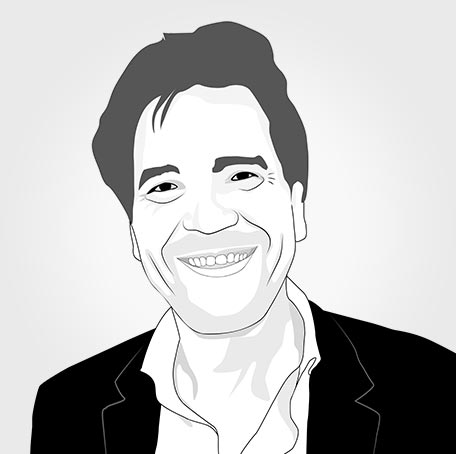 Alain Massaux - Sales Wallonie / Bxl / GD Luxembourg