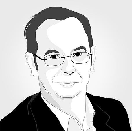 Frederic Lemaire - Chargé d'affaires