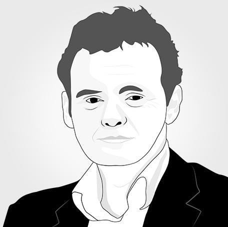 Jean-Luc Fourmond - Chargé d'affaires