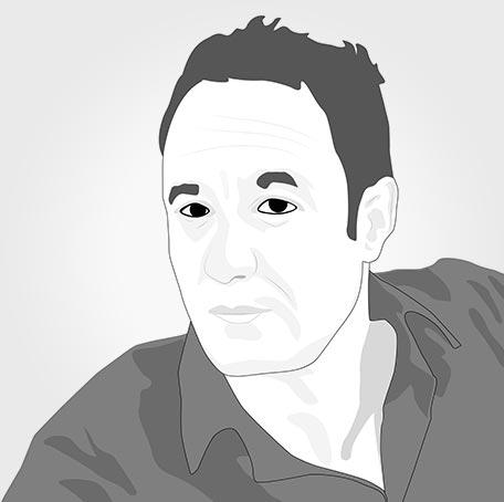 Luc Jean - Chargé d'affaires