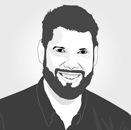 Lucas Müller - Commercial Director