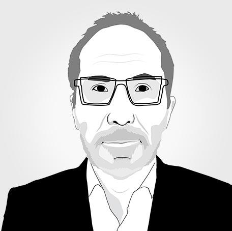 Marc Ruby - Chargé d'affaires