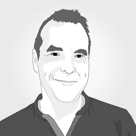Patrick Michelot - Chargé d'affaire