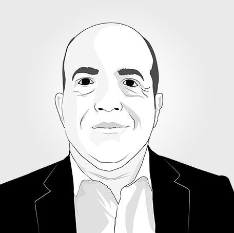 Philippe Picard - Chargé d'affaires