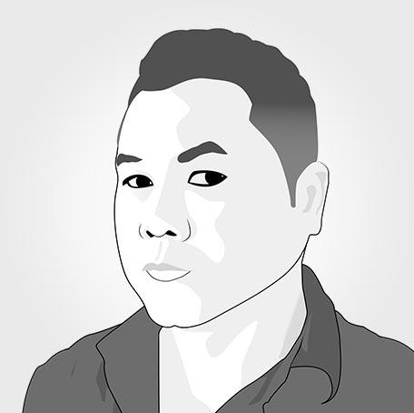 Roger Tran-Quoc - Managing Director
