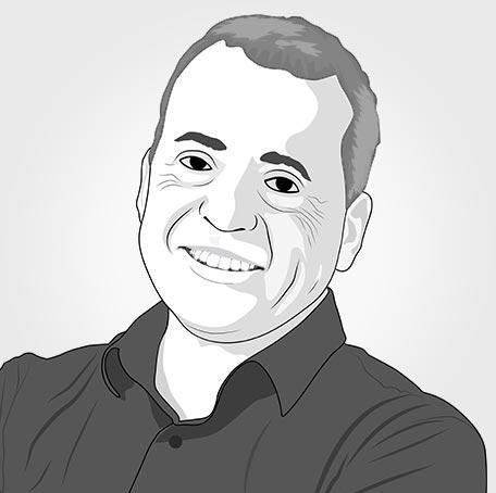 Stephane Colmez - Business Development Manager
