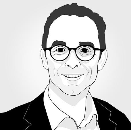 Vincent Deltour - Commercial Director France