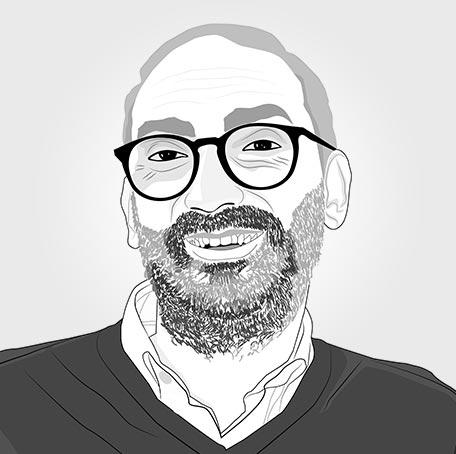 José Rocha - Dealer Portugal